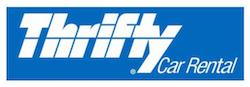 Thrifty Car Rental Review