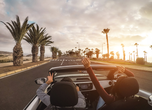 driving in usa tips
