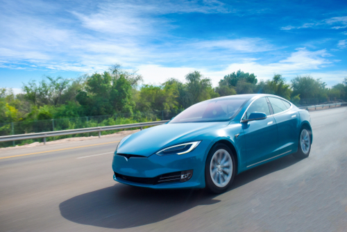Rent a Tesla: Your Car Rental Review Guide - CarRentalReviews
